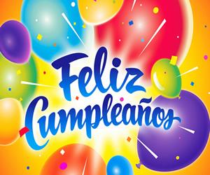 El más popular felicitaciones de cumpleaños