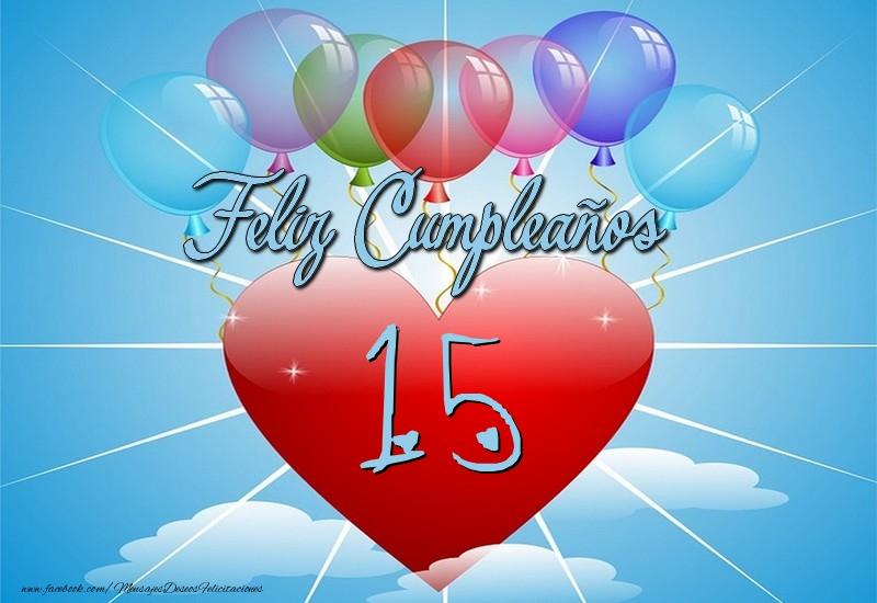 Feliz cumplea os 15 a os tarta - Cumpleanos 15 anos ...