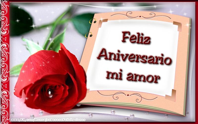 Aniversario Feliz Aniversario!
