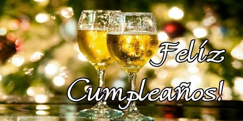 El más popular felicitaciones de cumpleaños - Feliz Cumpleaños!