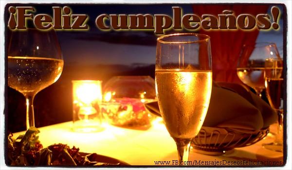 El más popular felicitaciones de cumpleaños - ¡Feliz cumpleaños!