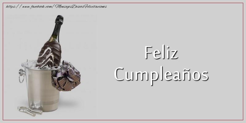 El más popular felicitaciones de cumpleaños - Feliz Cumpleaños