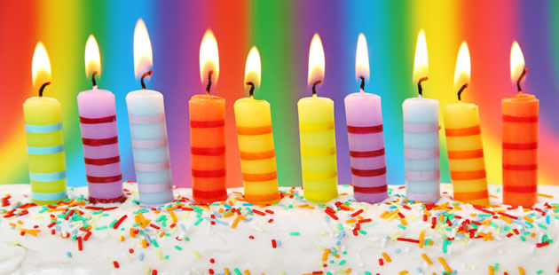 Mensajes Felicitaciones Personalizadas de cumpleaños