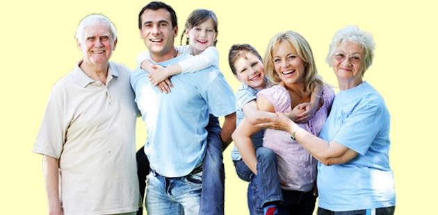 Mensajes Felicitaciones Personalizadas Día Internacional de la Familia