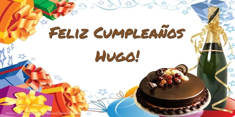 Feliz cumple Flecha Plateada - Página 2 Cumpleanos-hugo-28806