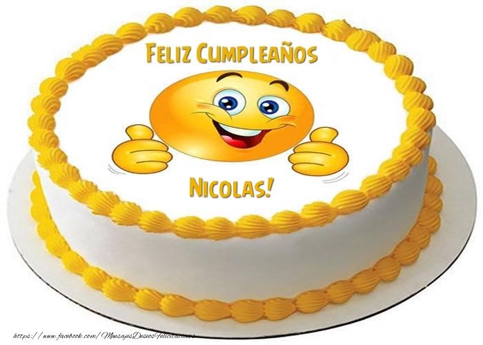 Nicolas, cumpleaños feliz . Cumpleanos-nicolas-29356