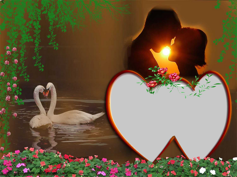 Felicitaciones Personalizadas de amor - Amor