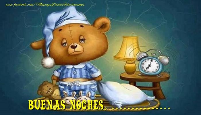 Felicitaciones Personalizadas de buenas noches - Buenas Noches, ...