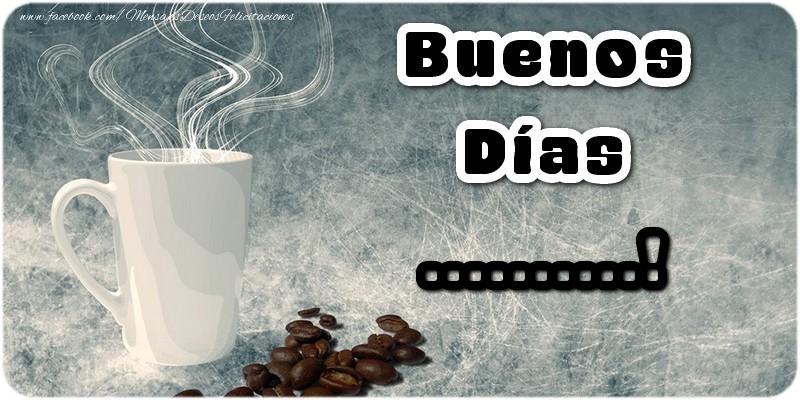 Felicitaciones Personalizadas de buenos días - Buenos Días ...