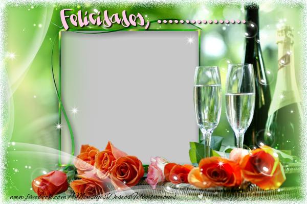 Felicitaciones Personalizadas de cumpleaños - Felicidades, ...