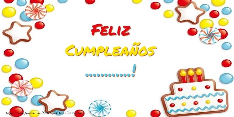 Felicitaciones Personalizadas de cumpleaños - Cumpleaños ...