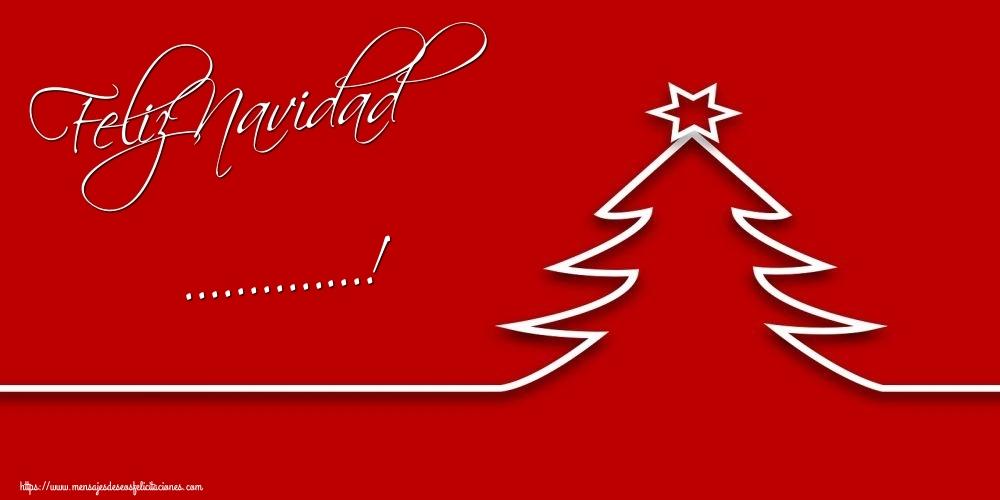 Felicitaciones Personalizadas de Navidad - Feliz Navidad ...!