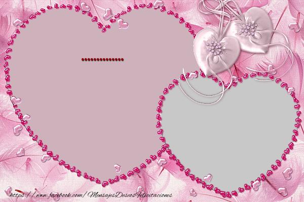 Felicitaciones Personalizadas de San Valentín - ...