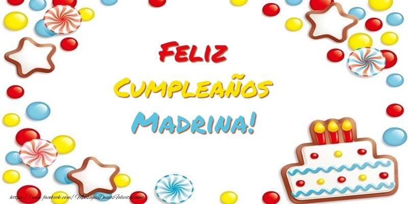 01c6db4328 Felicitaciones de cumpleaños para madrina - Cumpleaños madrina. Compartir  en Facebook. Descargar Felicitación ...
