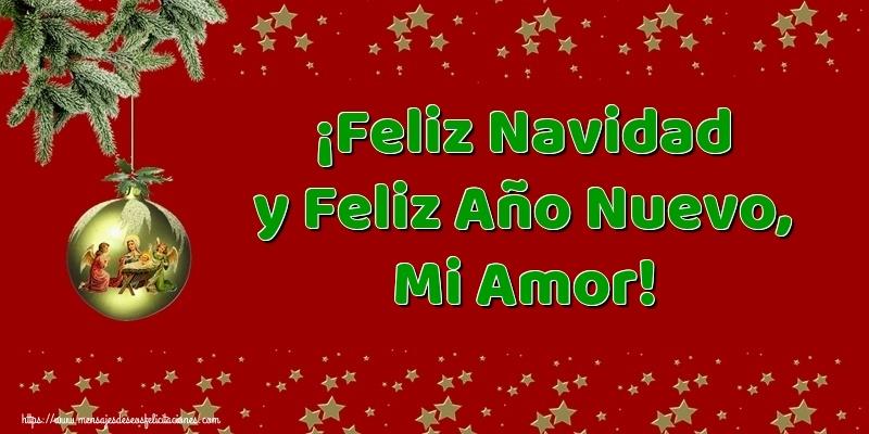 Felicitaciones De Navidad Para Esposo Mensajesdeseosfelicitacionescom
